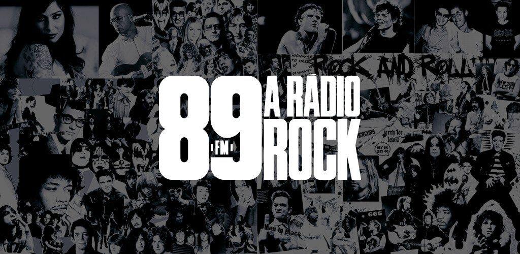 Como a rádio 89FM ganha 100 ouvintes orgânicos por dia no mobile