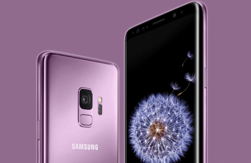 Samsung libera atualização que desbloqueia Rádio FM nos aparelhos Galaxy S9 e S9 Plus