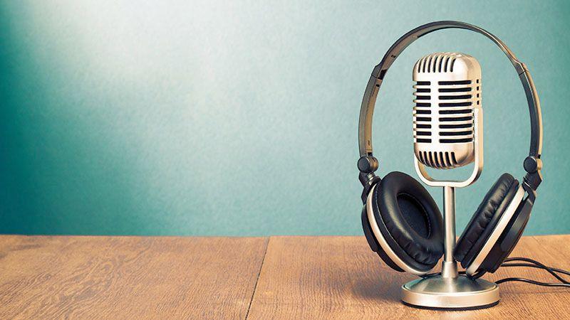 Dados mostram o crescimento do consumo de rádios via Internet