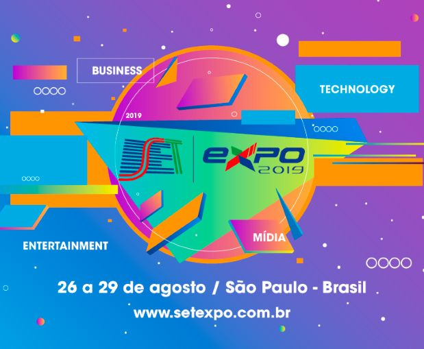 Nextdial no Innovation Zone do SET EXPO 2019