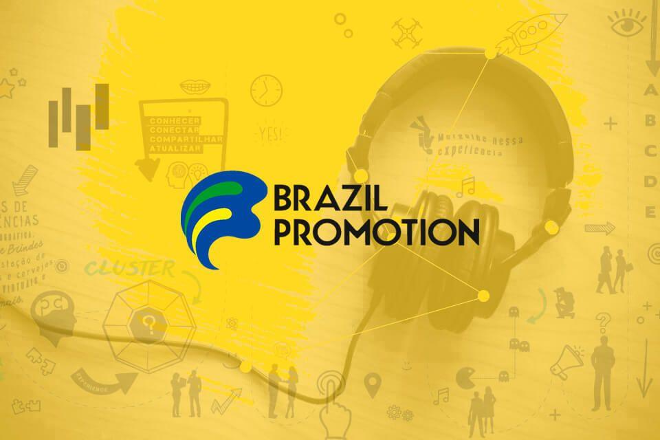 Resumo da Participação da Nextdial no Brazil Promotion 2019
