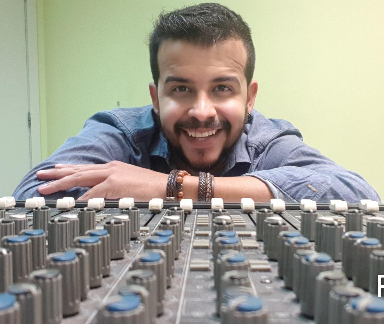 Rádio Paiquerê 91,7 vai para o Digital
