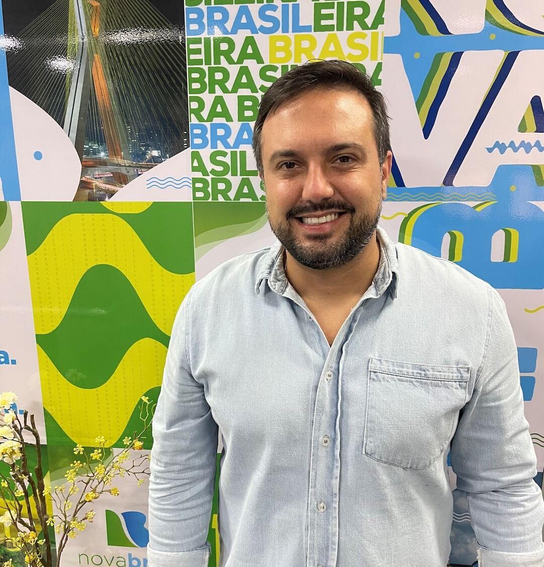 NovaBrasil FM cresce 33% com as plataformas digitais em parceria com grandes marcas